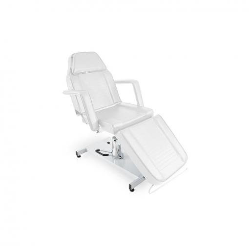 κρεβάτι καρέκλα μασάζ 3 τμημάτων με υδραυλική ρύθμιση ύψους