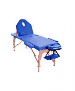 Φορητό κρεβάτι βαλίτσα με ανάκλιση πλάτης