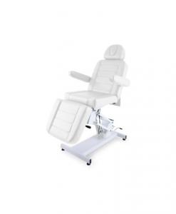Καρέκλα μασάζ με ανάκλιση πλάτης και ποδιών