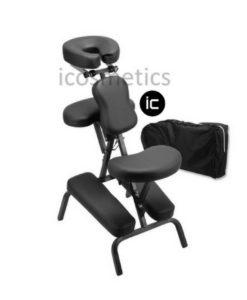 φορητή καρέκλα tattoo μασάζ