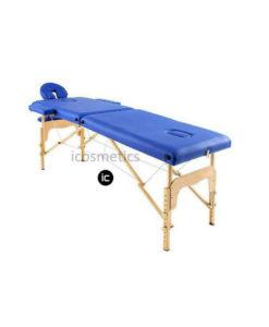 Massage bed , κρεβάτι μασάζ αισθητικής φορητό