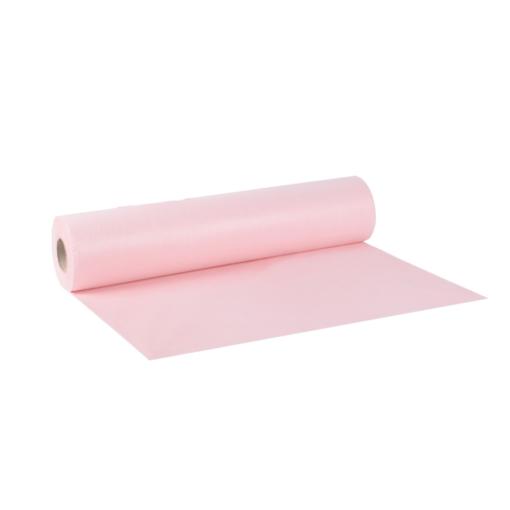 Χαρτί ρολλό σε ροζ χρώμα
