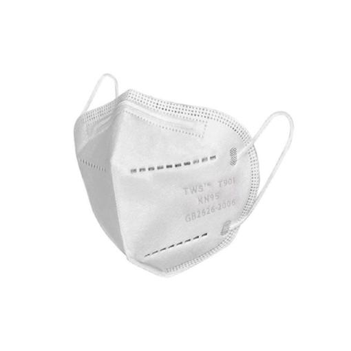 Μάσκα μιας χρήσης KN95 σε συσκευασία 25τμχ