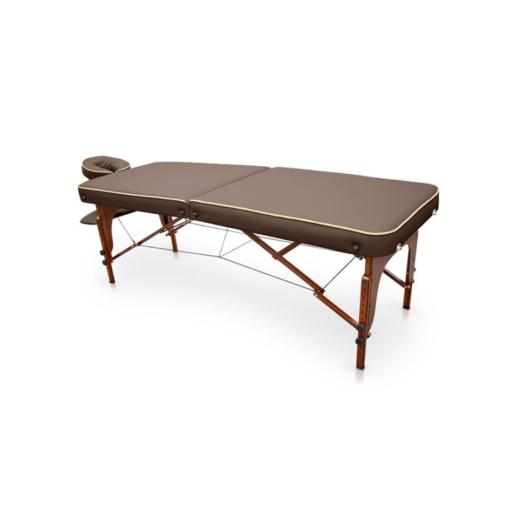 φορητό κρεβάτι μασάζ spa με θήκη μεταφοράς