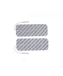 Ηλεκτρόδια TENS - EMS με καλώδιο, 2τμχ