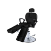 Καρέκλα αισθητικής περιστρεφόμενη με υδραυλική ανύψωση