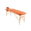 Φορητό κρεβάτι με θήκη μεταφοράς και ρυθμιζόμενο ύψος