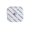 Αυτοκόλλητο Ηλεκτρόδιο με clip διαστάσεων 50X50