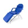 Καρέκλα κρεβάτι μασάζ 3 τμημάτων με ρύθμιση πλάτης και ποδιών