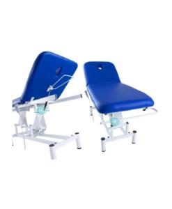 Ηλεκτρικό κρεβάτι φυσικοθεραπείας με υδραυλική ανάκλιση πλάτης