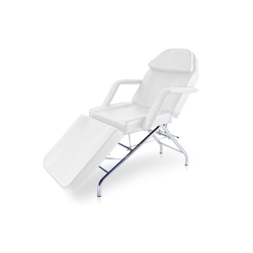 καρέκλα κρεβάτι μασάζ με αποσπώμενους πλευρικούς βραχίονες