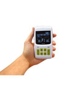 Συσκευή EMS ηλεκτροθεραπείας παθητικής γυμναστικής μασάζ με 18 προγράμματα