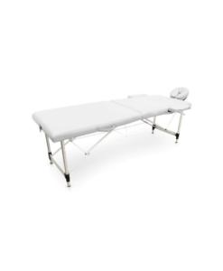 Φορητό κρεβάτι αλουμινίου ελαφρύ κατά τη μεταφορά