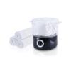 Συσκευή θέρμανσης αποστείρωσης για πετσέτες,υψηλής απόδοσης και χαμηλής κατανάλωσης