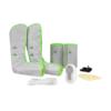 Συσκευή πρεσσοθεραπείας μασάζ για οικιακή χρήση
