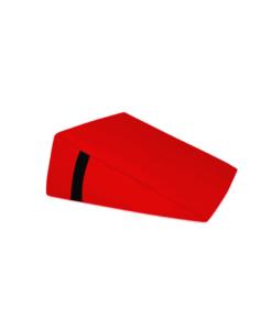 Μαξιλάρι τρίγωνο σφήνα