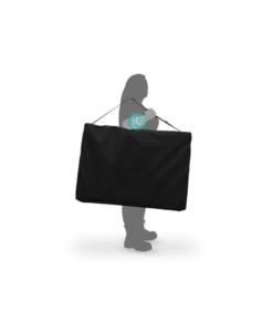 πτυσομενο κρεβατι βαλιτσα μασαζ με ανάκλιση πλάτης
