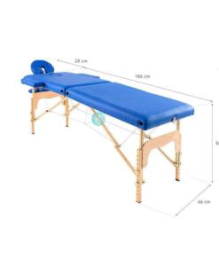 Φορητό κρεβάτι αισθητικής βαλίτσα, Massage bed , κρεβάτι αισθητικής φορητό