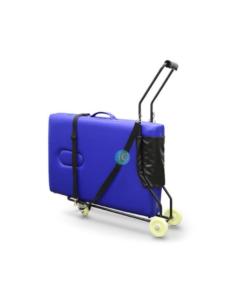 Τρόλευ μεταφοράς για κρεβάτια βαλίτσα αναδιπλούμενο