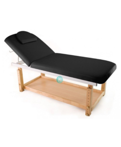 σταθερό κρεβάτι αισθητικής ξύλινο μασάζ,spa,tattoo