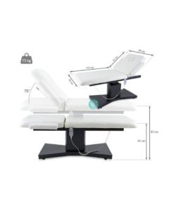 Ηλεκτρικό κρεβάτι μασάζ,spa,αισθητικής