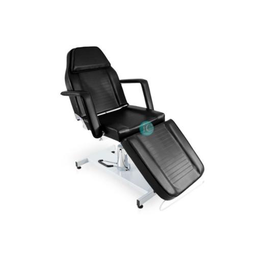 Καρέκλα 3 τμημάτων με υδραυλική ρύθμιση ύψους