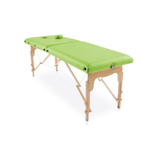 Πτυσσόμενο φορητό κρεβάτι βαλίτσα μασάζ,φυσικοθεραπείας