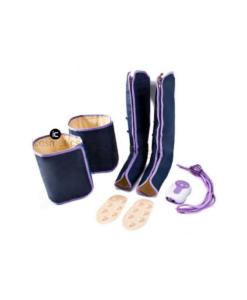 Συσκευή Pressotherapy για οικιακή χρήση