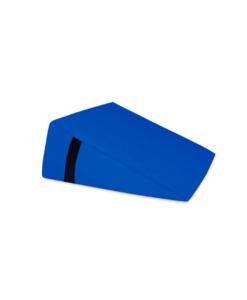 Μαξιλάρι σφήνα τρίγωνο για θεραπείες μασάζ