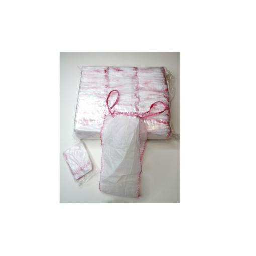 Γυναικείο εσώρουχο μιας χρήσης non woven 100τμχ