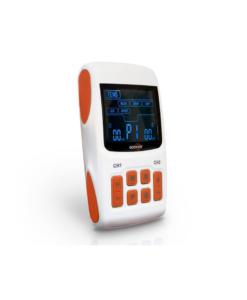 Συσκευή TENS ηλεκτροθεραπείας μασάζ για την αντιμετώπιση του μυϊκού πόνου