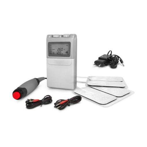 συσκευή tens ηλεκτροθεραπείας με τρία προγράμματα