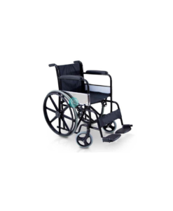 Αναπηρικό αμαξίδιο αναδιπλούμενο